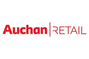 Auchan Retail logo