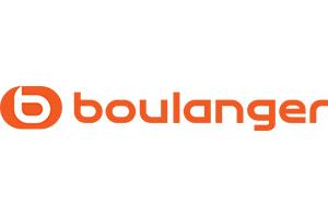 Boulanger logo