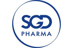 SGD logo