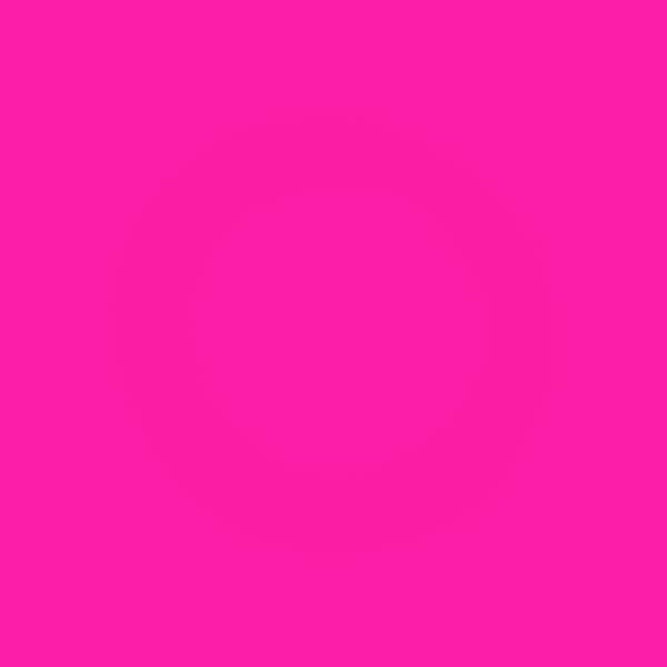 Pink Spray Circle
