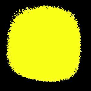 Yellow Spray Spot