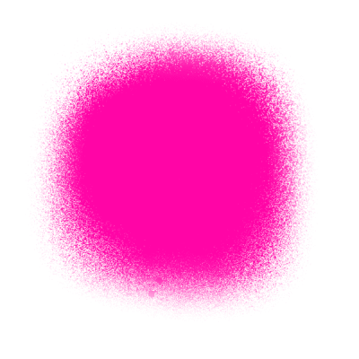 Pink Spray Spot